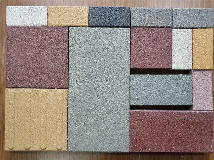 陶瓷透水砖